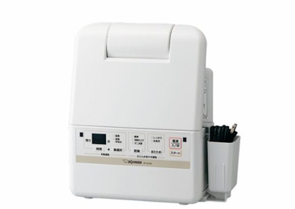 象印 RF-EA20-WA布団乾燥機の口コミと評判