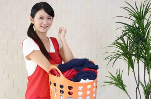 佐賀市で安いクリーニング店を選ぶには
