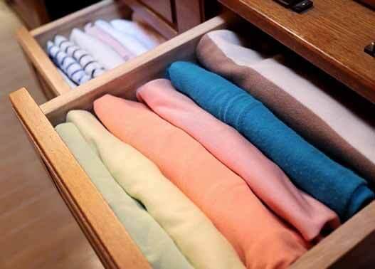 衣替えのおすすめ宅配クリーニング8社