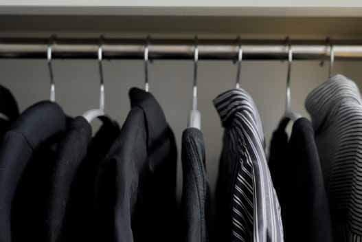 ワイシャツの宅配クリーニングにおすすめランキング4店