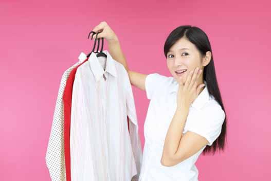 北九州市八幡西区でクリーニング店選びに迷ったら?