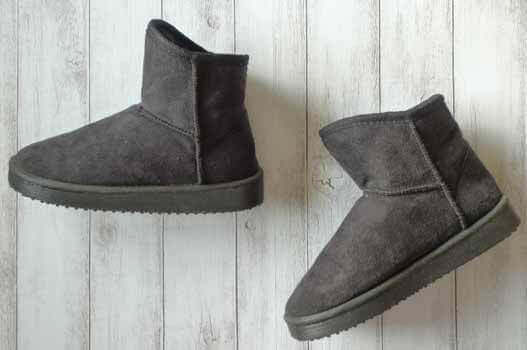 市原市の靴クリーニング店